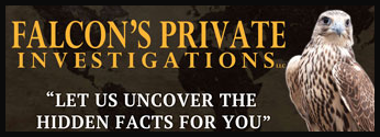 Falcon's Private Investigation, LLC